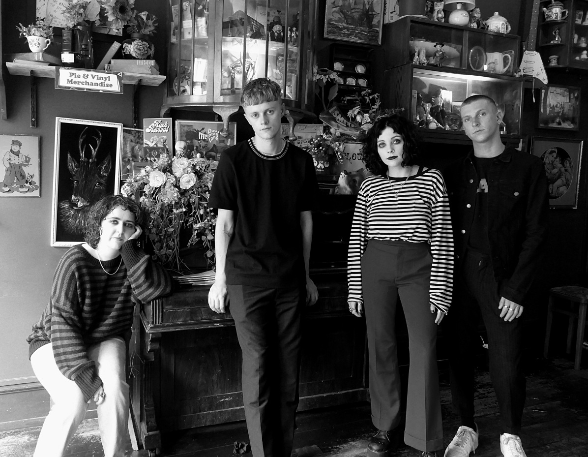 Pale Waves © 16 Beasley St Photography