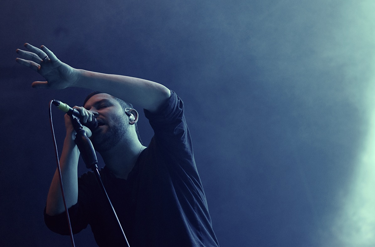 The Twilight Sad © 16 Beasley St Photography