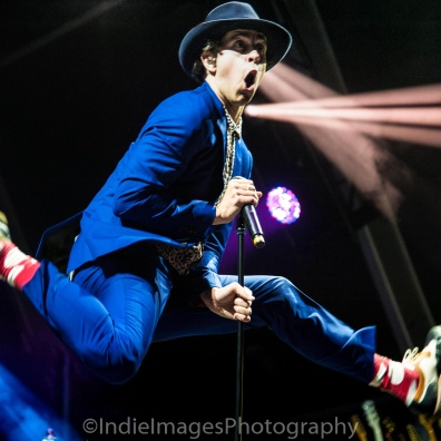 Maxïmo Park © Indie Images Photography
