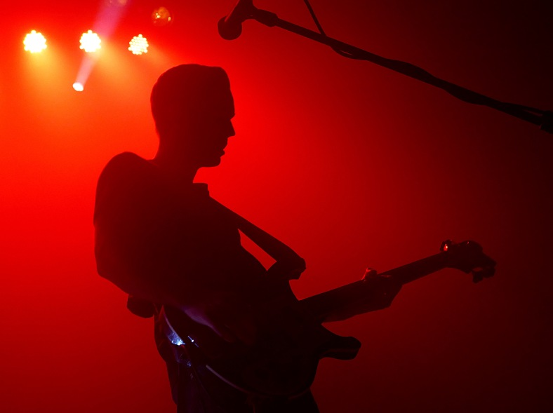 Glasvegas at o2 ABC Glasgow (Stag & Dagger) © 16 Beasley St Photography