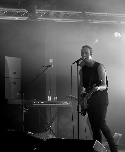 Glasvegas at Wedgewood Rooms Portsmouth © 16 Beasley St Photography
