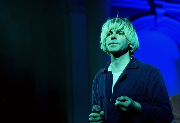 Tim Burgess © 16 Beasley St Photography
