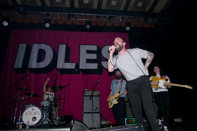 IDLES © 16 Beasley St Photography