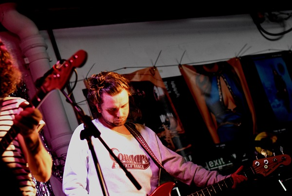 Fontaines DC © 16 Beasley St Photography