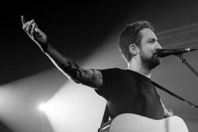 Frank Turner © Hannah M Photography