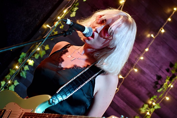 Madonnatron © 16 Beasley St Photography