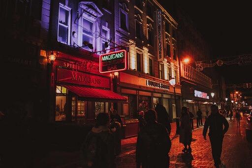 Dublin © Oriana Spadaro